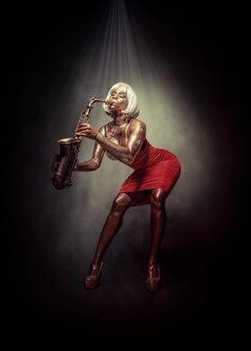 Rouge et Noir Photography
